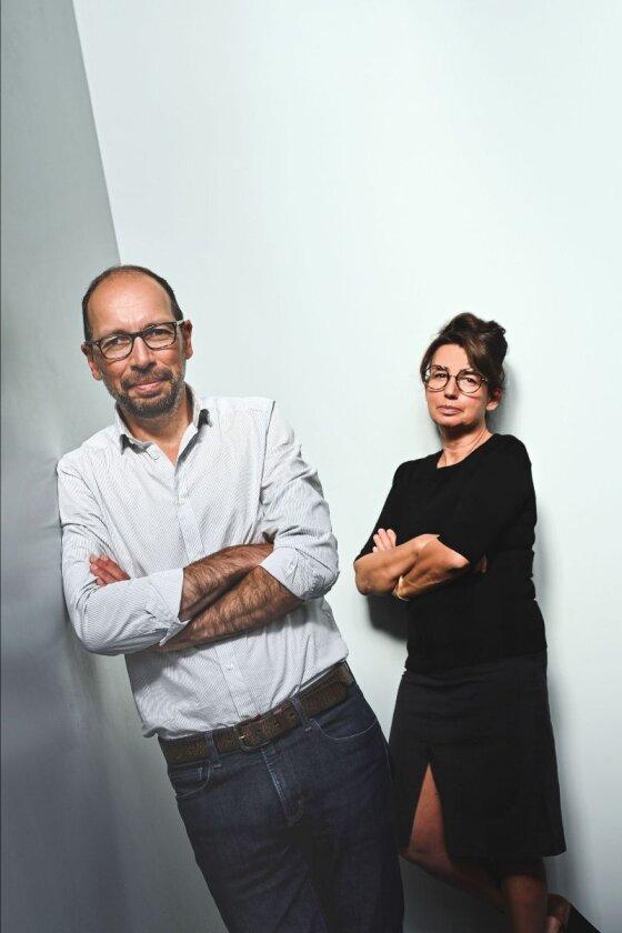 Thierry Buriez nouveau directeur de la création chez ELVIS