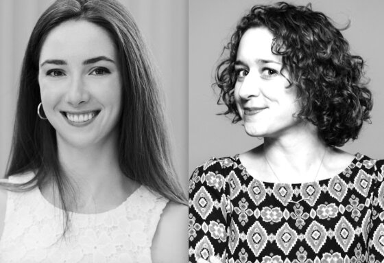 The Market is On Fire: Adrienne Marcino & Elaine Purcell, DDB North America