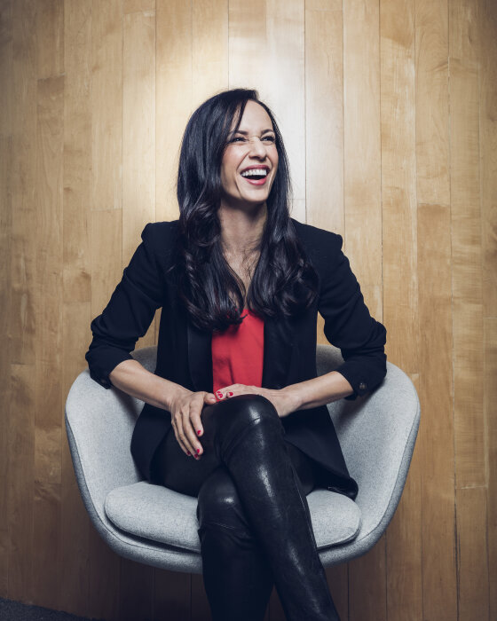 Nancy Reyes Elevated to CEO of TBWA\Chiat\Day New York