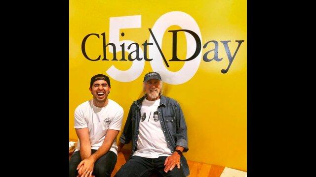 The People Initiative: Arya Davachi, Culture Curator, TBWA\Chiat\Day LA