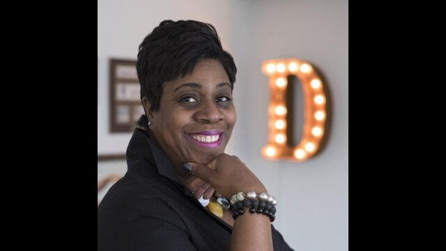 Perspectives: Diversity in Advertising, Deidre Bounds