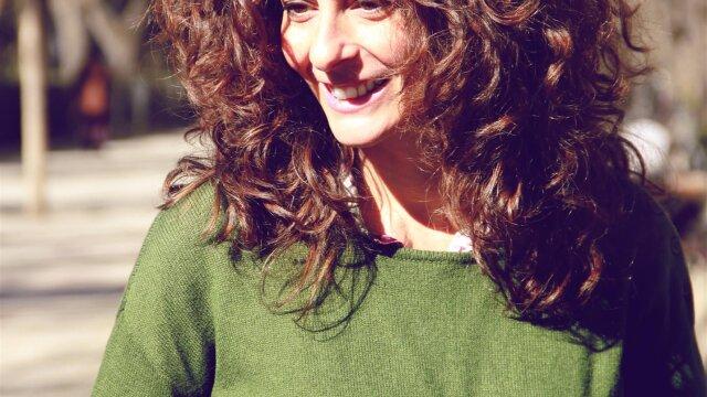 Mothers In Advertising 2018, Susana Pérez Bermejo