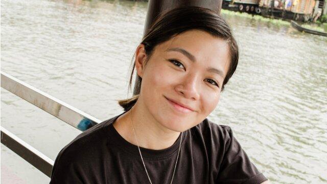 Meet the Interns: Big Spaceships's Belinda Chan