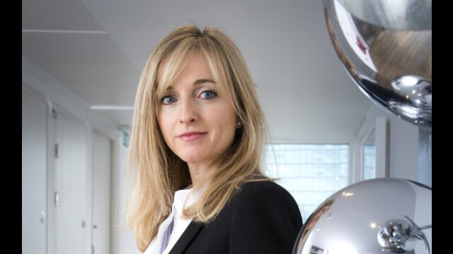 Women Rising: The&Partnership's CEO & IPA's President Sarah Golding
