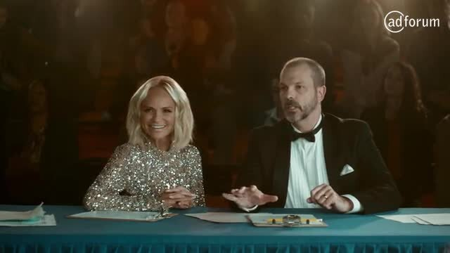 Humans Compete for Avocados from Mexico in Super Bowl spot created by EnergyBBDO