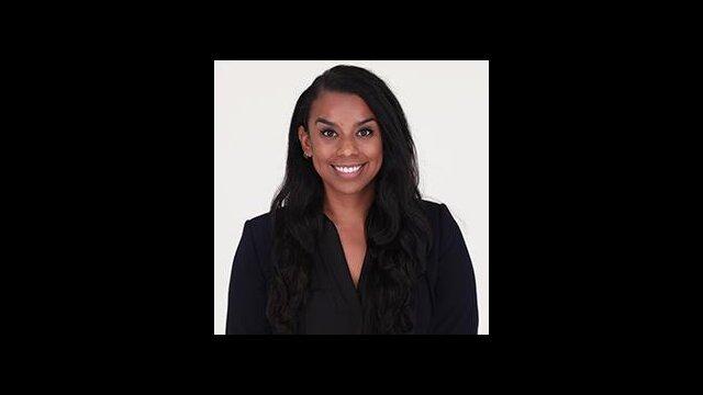 People First Agency: RPA's Samantha Hawkins