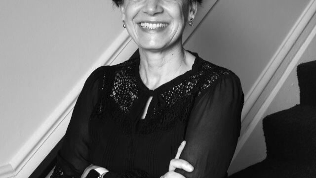 Finding the Right Balance: ARGONAUT's CFO, Ana Dixon