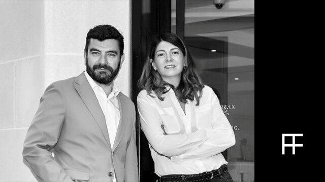 Meet the leading duo behind FF Paris: Olivier LEFEBVRE & Séverine AUTRET