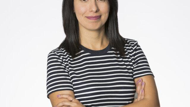 A Progressive & Positive Chain: Ana Luiza Santos, MullenLowe Brasil