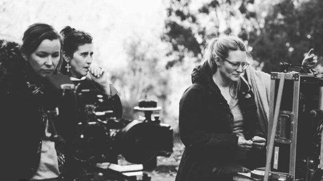 Doing What I Love: Jasmin Tarasin, Director, Photoplay
