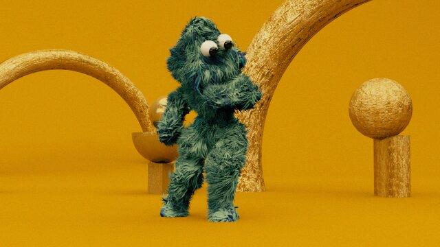 Fuzzy Dude: John McLaughlin, Laundry Service