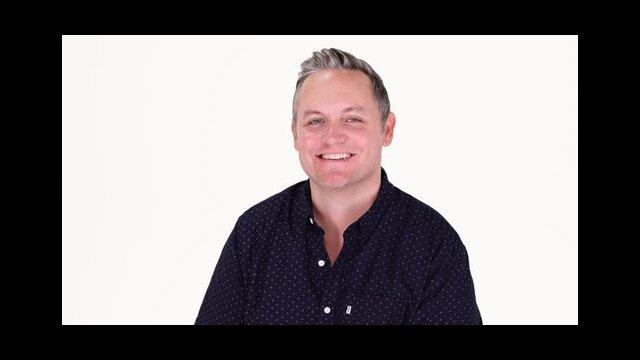 RPA + La-Z-Boy: Eric Davis, SVP, Group Account Director
