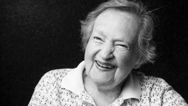 She's Been Through It All: Ginny Bahr From Wunderman Thompson Retires at 93