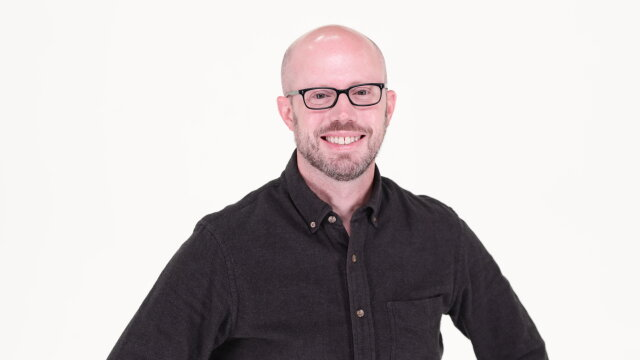 Everything Our Clients Need Us To Be: Tim Leake, CMO, RPA