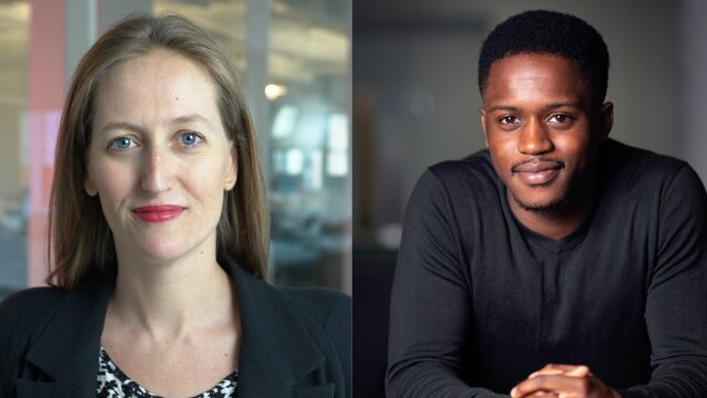 We're the Producers of the Show: Laure Ayel & Theo Leany, Havas Global New Business