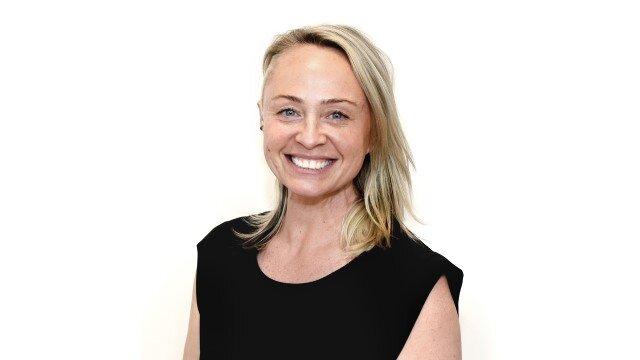 Be Inspired & Be Inspiring: Marcella Oglesby, EDGE Marketing