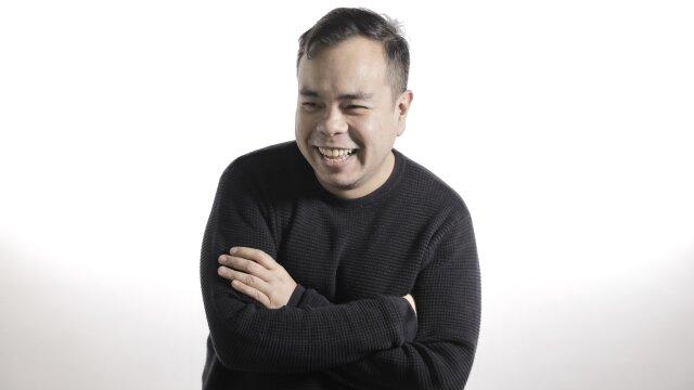 Ad Stars Jury 2021: Meet Roman Carlo Olivarez, Mullenlowe Treyna Philippines