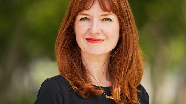 Opportunity is Everywhere: Jessica Sinn, Team One