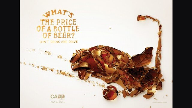 What's the price of a bottle of beer?