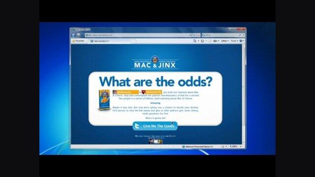 Mac & Jinx