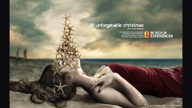 29 Unfogettable Christmas