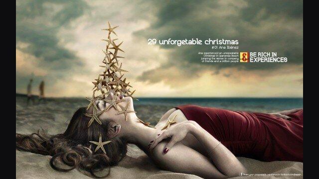 29 Unfogettable Christmas