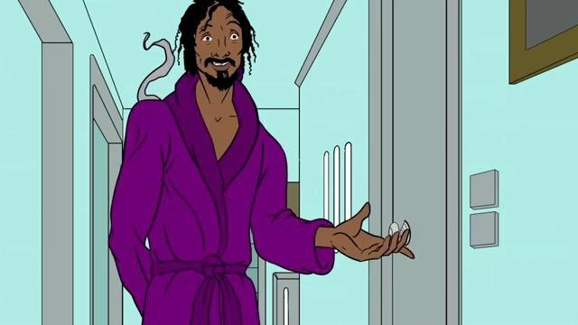 The Cautionary Tale of Ebenezer Snoop