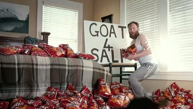 Goat 4 Sale