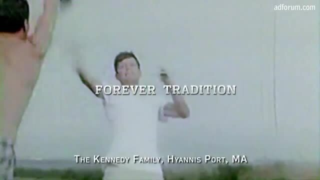 Forever Tradition