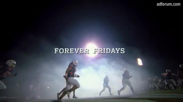 Forever Fridays