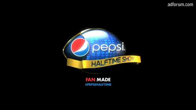 Pepsi Super Bowl Halftime Show Case Study