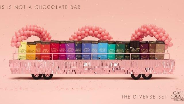 The Diverse set