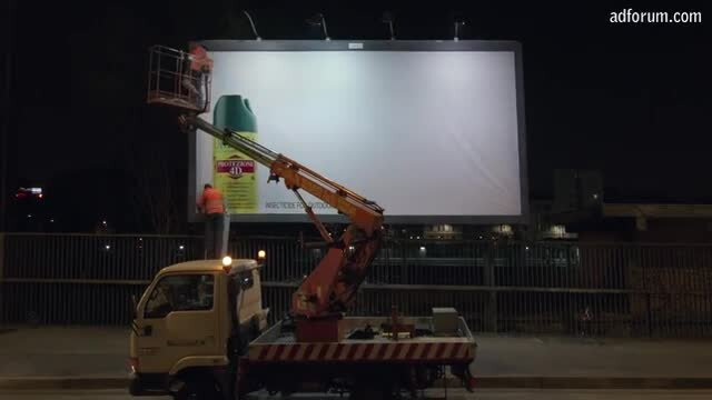The Billboard Trap