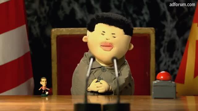 Kim Jong-un purchases Sunderland AFC