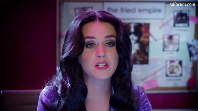 Katy Perry and the Popcats
