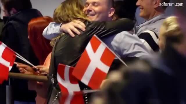 The Happy Flag