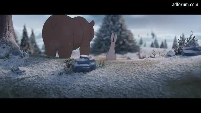 The Bear & the Hare