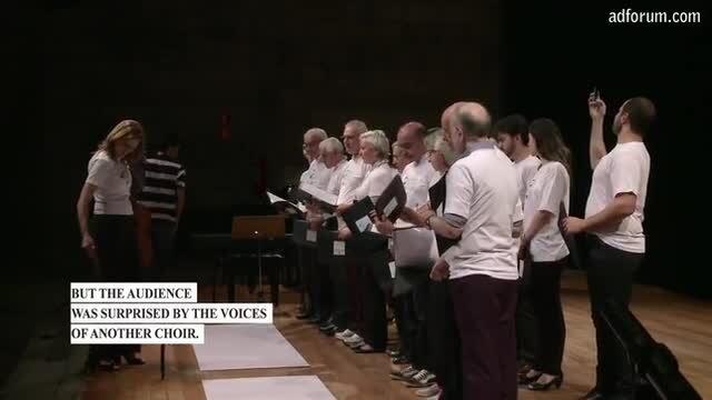 The Unexpected Choir