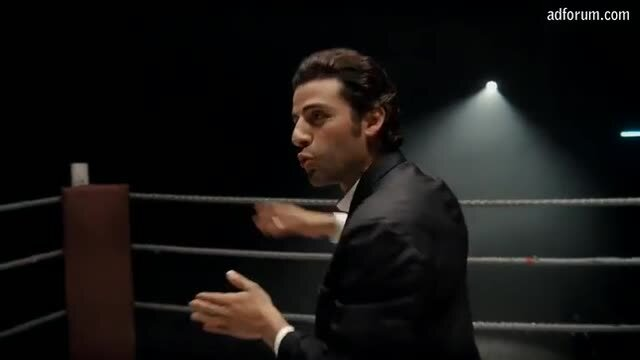 Win the Right Way with Oscar Isaac