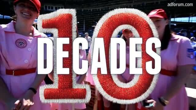 Chicago Cubs Party of the Century - 70's & 80s