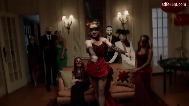 Dos Equis Masquerade Trailer