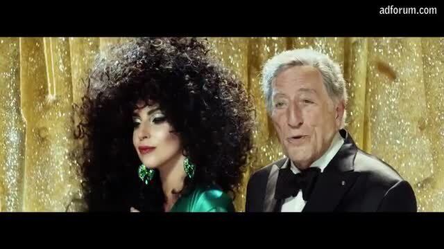 Magical Holidays with Lady Gaga & Tony Bennet