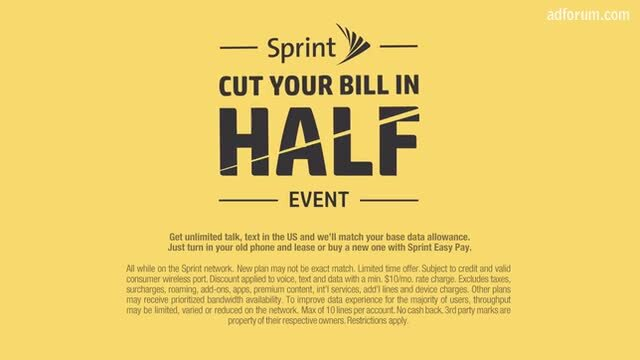 Sprint's Super Apology