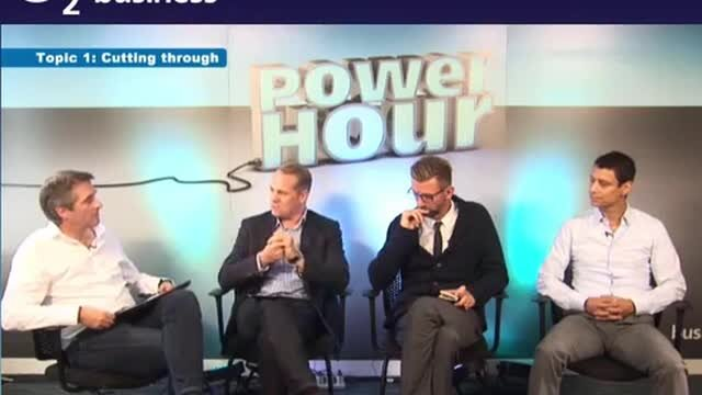O2 - Power Hour