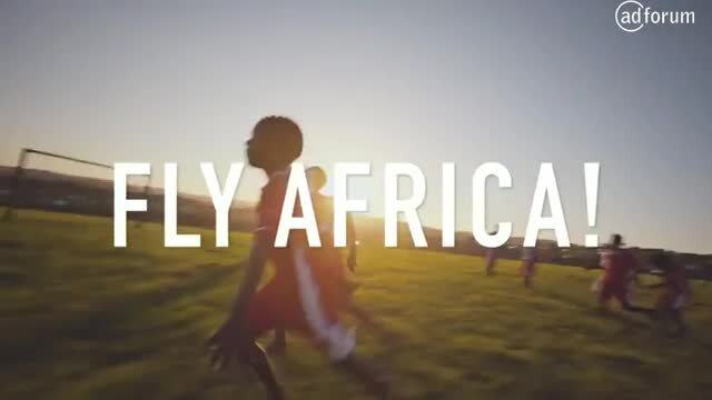 Fly Africa!