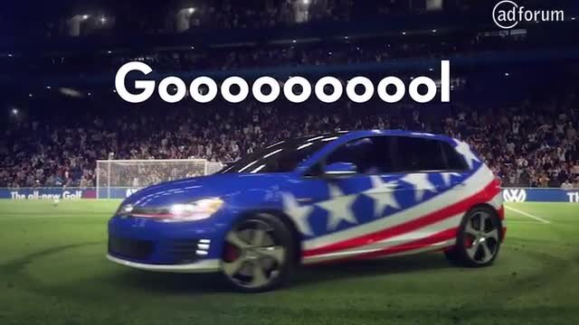 World Cup Gooolf