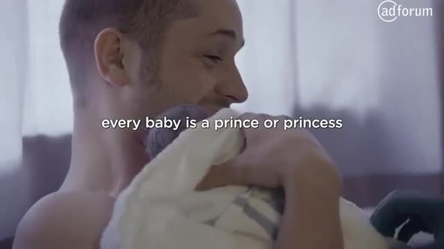 #EveryBaby Is a Prince or Princess
