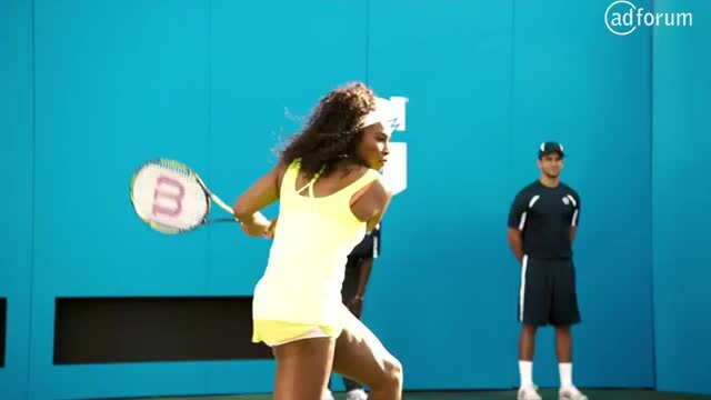 What Would You Do - Serena Williams