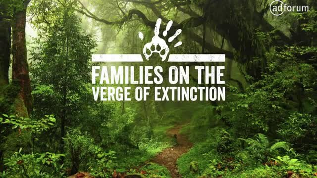 Families on the Verge of Extinction