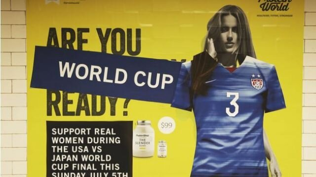 Are You World Cup Ready?